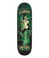 Creature Navarrette Savages Powerply 32.5 in 8.8 in - Skateboard Deck