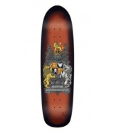 Flip Skateboards Mountain Crest Deck - 32.25 in 8.63 in