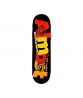 Almost Life Savers DI - Chris Haslam - 8.25 - Skateboard Deck