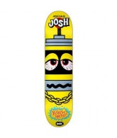 DGK Kalis Yo Ghetto - 8.25 - Skateboard Deck