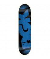 DGK Price Point Blue - 8.1 - Skateboard Deck