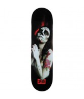 Superior Sugar Ladies Rosa - 8.1 - Skateboard Deck
