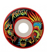 Spitfire F1 Streetburners Koston Kockfight - 52mm - Skateboard Wheels