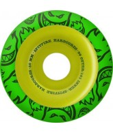 Spitfire Wheels Harcore Twist - 54mm - Skateboard Wheels