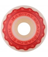 Habitat Strange Brew - Orange - 51mm - Skateboard Wheel