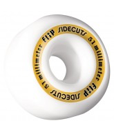 Flip 51mm Sidecut 2 - Skateboard Wheels