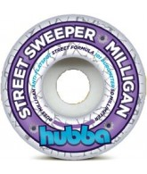 Hubba Wheels Milligan Streetsweeper - 50mm - Skateboard Wheels
