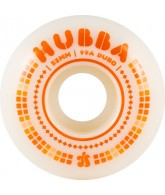 Hubba Wheels Spectrums - 53mm - Skateboard Wheels