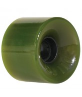 OJ 60 mm Hot Juice Forest Green 78a - Skateboard Wheels