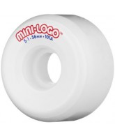 Mini Logo S1 Performance - White - 56mm - 101a - Skateboard Wheels