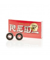 Bones Super Reds 8 Pack - Skateboard Bearings