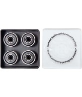 Element EL Thriftwood Bearings Black - Skateboard Bearings