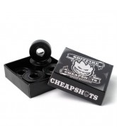 Spitfire Cheapshots Bearing Set - Skateboard Bearings