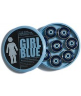 Girl Abec 3 - Skateboard Bearings