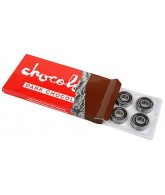 Chocolate Dark Chocolate Bearing Set - Skateboard Bearings