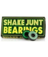 Shake Junt Abec 5 Bearing Set - Skateboard Bearings