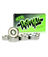 ATM ATM Fast As Hell abec #5 - Skateboard Bearings
