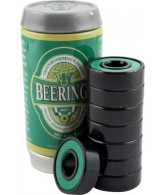 Beerings Malt Abec 7 Bearing Set - Skateboard Bearings