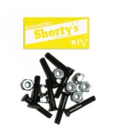 "Shorty's 1-1/8"" Phillips - Skateboarding Mounting Hardware"