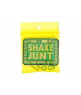 "Shake Junt 7/8"" Phillips - Green/Yellow - Skateboarding Hardware"