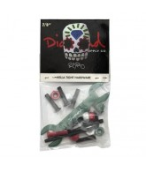 Diamond P-Rod 7/8in Allen - Skateboard Mounting Hardware
