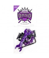 Diamond Biebel 7/8in Allen - Skateboard Mounting Hardware