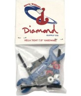 Diamond WIlliams 7/8in Allen - Skateboard Mounting Hardware