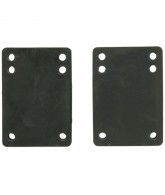 "Tracker Trucks Rubber Shock Pads (Set of 2) - 1/8"" - Skateboard Riser"