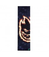 Spitfire Grip Tape Charred 9in x 33in - Griptape