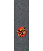 Mob Simpsons Springfield Dot Grip Tape 9in x 33in  - 1 Sheet - Skateboard Griptape