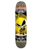 Blind Thugsta SS Youth Complete - Yellow - 6.5 - Complete Skateboard