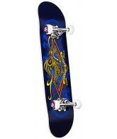 Powell Golden Dragon - Diamond Dragon - 7.5 - Complete Skateboard
