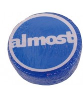 Almost Wax Tablet - Blue - Skateboard Wax