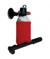 Eco-Blast Rechargeable Air Horn w/ Pump
