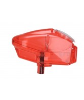 Warrior Paintball Halo Speed Strip Shell Kit - Red