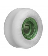 Ricta 60 mm Burnquist Chrome Core White Green Chrome 81b Ricta