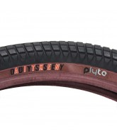 Odyssey P-Lyte Mike Aitken - 20 in. x 1.9 in. - Red Wall - Tire