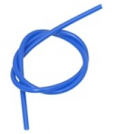 Autococker 3-Way Hose - 1 Foot - Blue