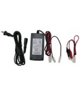 Airsoft Smart Charger - 7.2V-12V