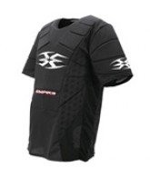 Empire Ground Pounder SE Chest Protector - Black
