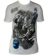 Contract Killer ONI T-Shirt - White