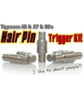TechT Tippmann Hair Pin Trigger Kit