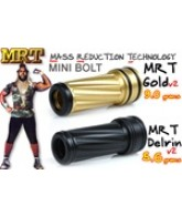 TechT Invert Mini MRT Bolt System - Delrin