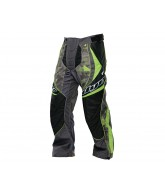 2013 Dye C13 Paintball Pants - Atlas Lime