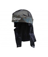 2013 Dye Head Wrap - Atlas Blue