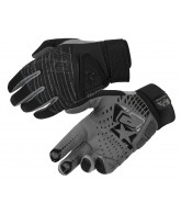 Planet Eclipse 2013 Distortion Full-Finger Paintball Gloves - Black