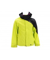 Volcom Blaster Insulated 2011 - LCC (Lucky Charm) - Youth Snowboarding Jacket
