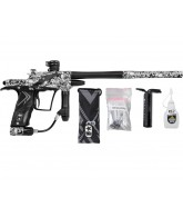 Planet Eclipse Etek 4 AM Paintball Gun - Titan White