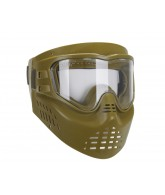 Gen X Global X-VSN Paintball Mask - Olive