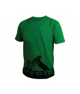 Planet Eclipse Men's Packin T-Shirt - Green
